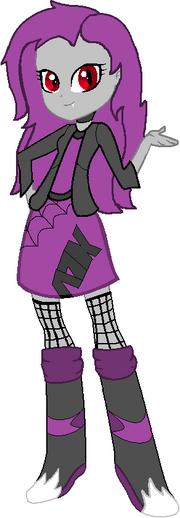 A Marisa (human)