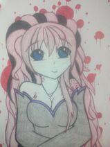 Random Manga Princess