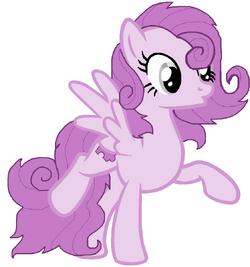 Aspergers Pony