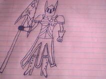 Warrior 002