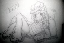 MARISSA Sketch