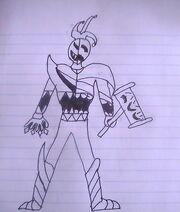 Jester 001