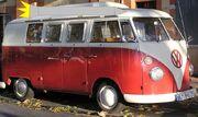 Turbo Bus