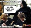 Harry Potter obsessed!!!!