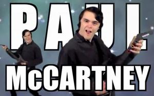 Paul in Season 1