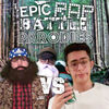 Hank Hill vs Duck Dynasty