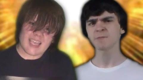 Nathan vs Justin - Epic Rap Battle Parodies Season 2