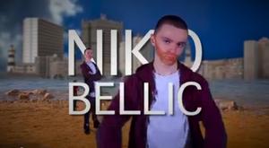 Niko Bellic Season 3 Title Card