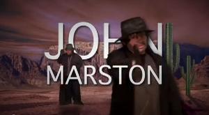 John Marston Season 3 Title Card