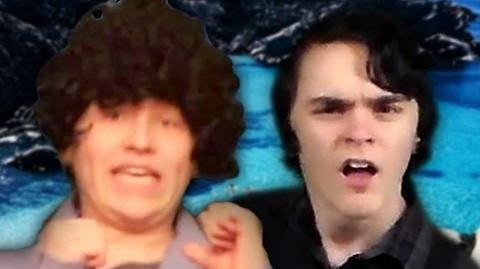 Harry Styles vs Paul McCartney - Epic Rap Battle Parodies Season 1