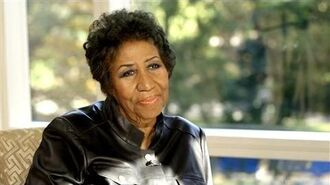Aretha Franklin on Adele, Taylor Swift and Divas