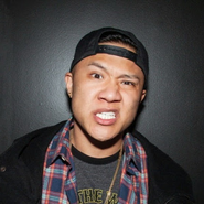 Timothy DeLaGhetto Youtube Avatar
