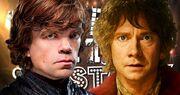Tyrion Lannister Vs Bilbo Baggins