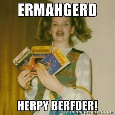 Berfder