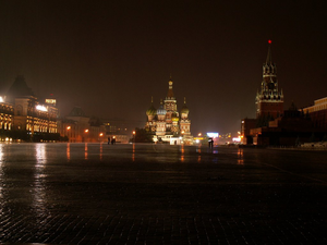 Red Square Based On