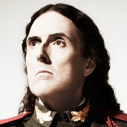 Weird Al Yankovic Youtube Avatar