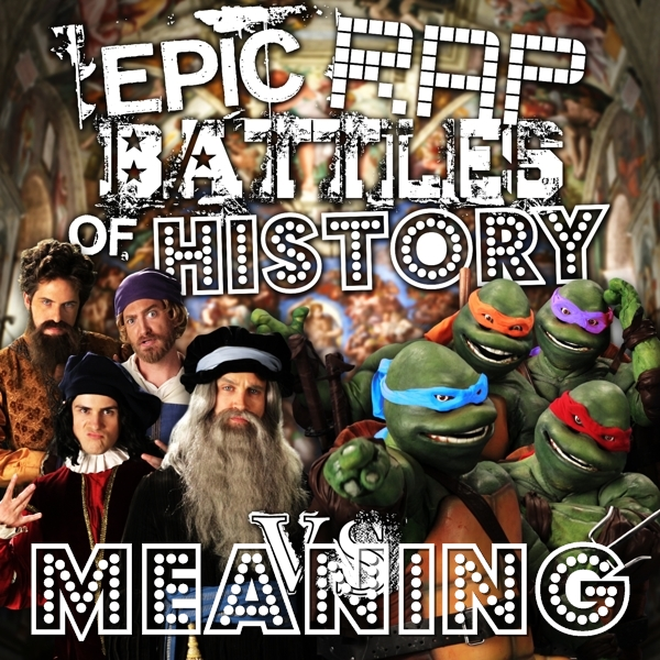 Artists vs tmntrap meanings epic rap battles of history wiki artists vs tmntrap meanings malvernweather Image collections
