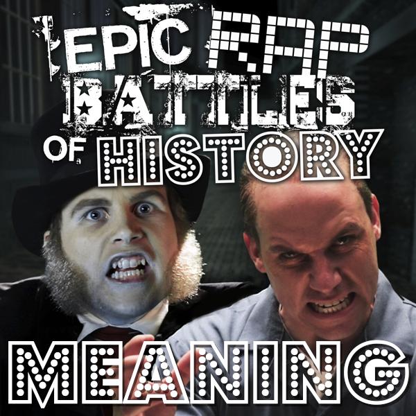 Jack the Ripper vs Hannibal Lecter/Rap Meanings | Epic Rap Battles