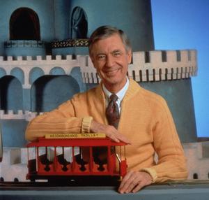 Mister Rogers' Neighborhood Neighborhood of Make-Believe Based On