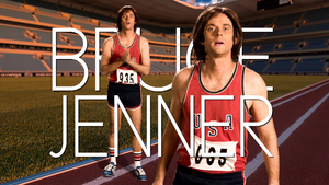 Bruce Jenner Title Card