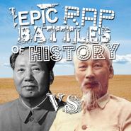 Ho Chi Minh vs Mao Zedong