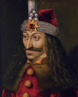 Vlad the Impaler Based On