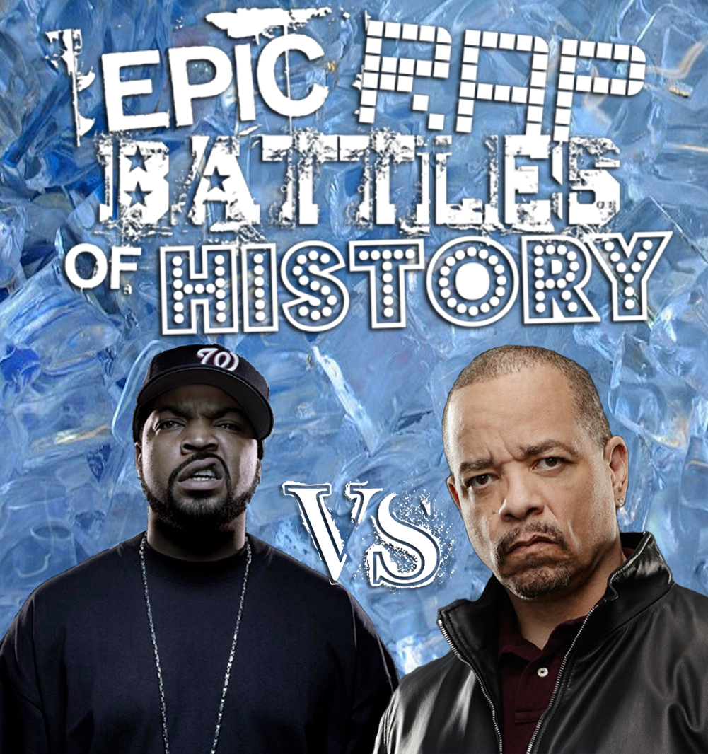 Ice Cube Cover Photo Classy image - ice cube vs ice-t cover | epic rap battles of history
