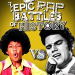 Michael Jackson vs Elvis Presley