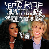 Oprah Winfrey vs Ellen DeGeneres