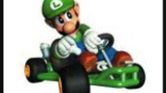 I'm Luigi, Number 1!