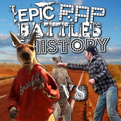 Kangaroo Jack vs The guy who punched a kangaroo