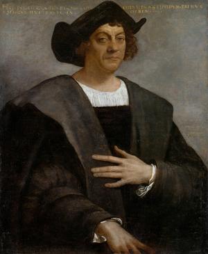 Christopher Columbus Based On