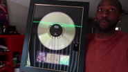 DeStorm Power and the Gold Record
