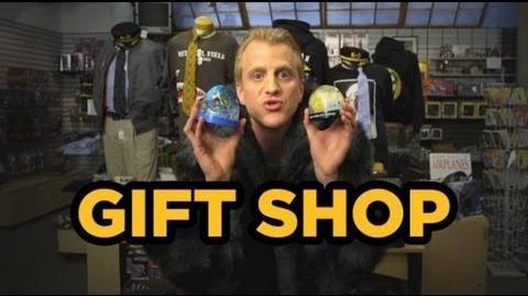 Gift Shop (Thrift Shop Parody)-0