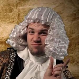 Johann Sebastian Bach Cameo Justin Bieber vs Beethoven