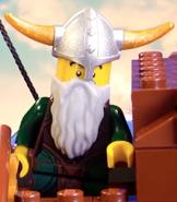 A Viking Cameo