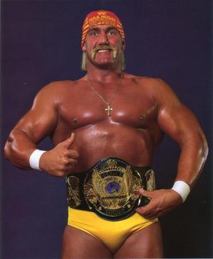 Hulk Hogan Based On