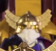 Odin Cameo