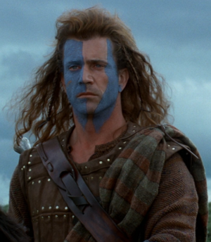William Wallace Based On