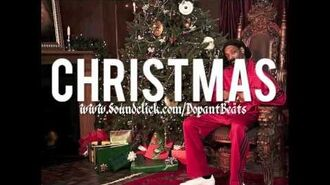 """""""Christmas"""" Hip Hop Beat Instrumental Produced By Dopant Beats SOLD (NEW 2014)"""