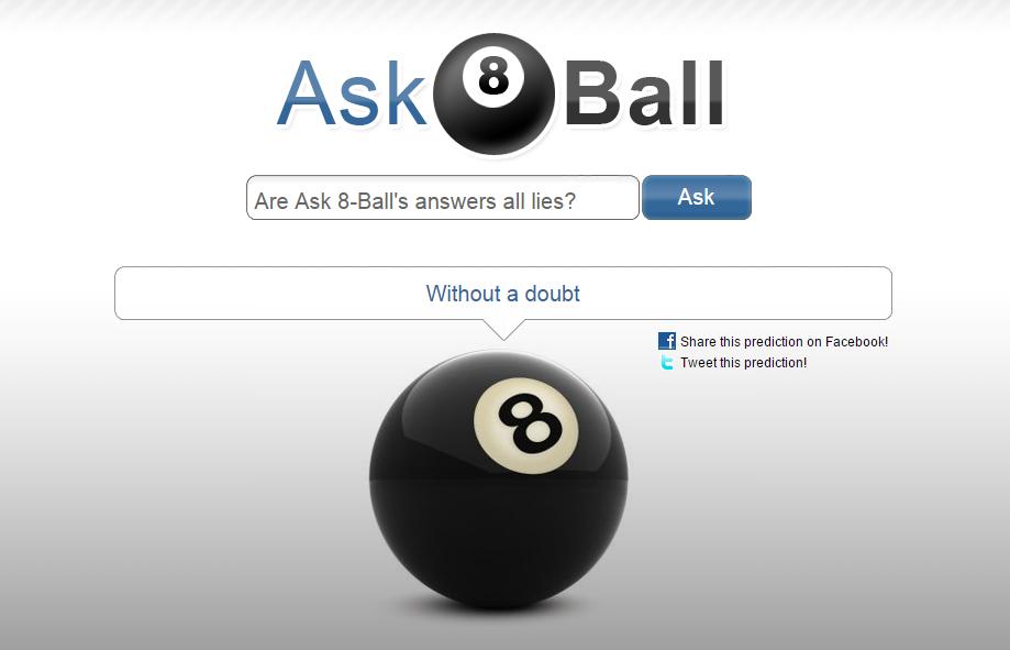 Ask8ball