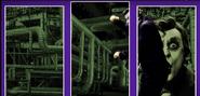 Gotham City Sewerage System