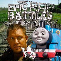 Tom vs tom cover