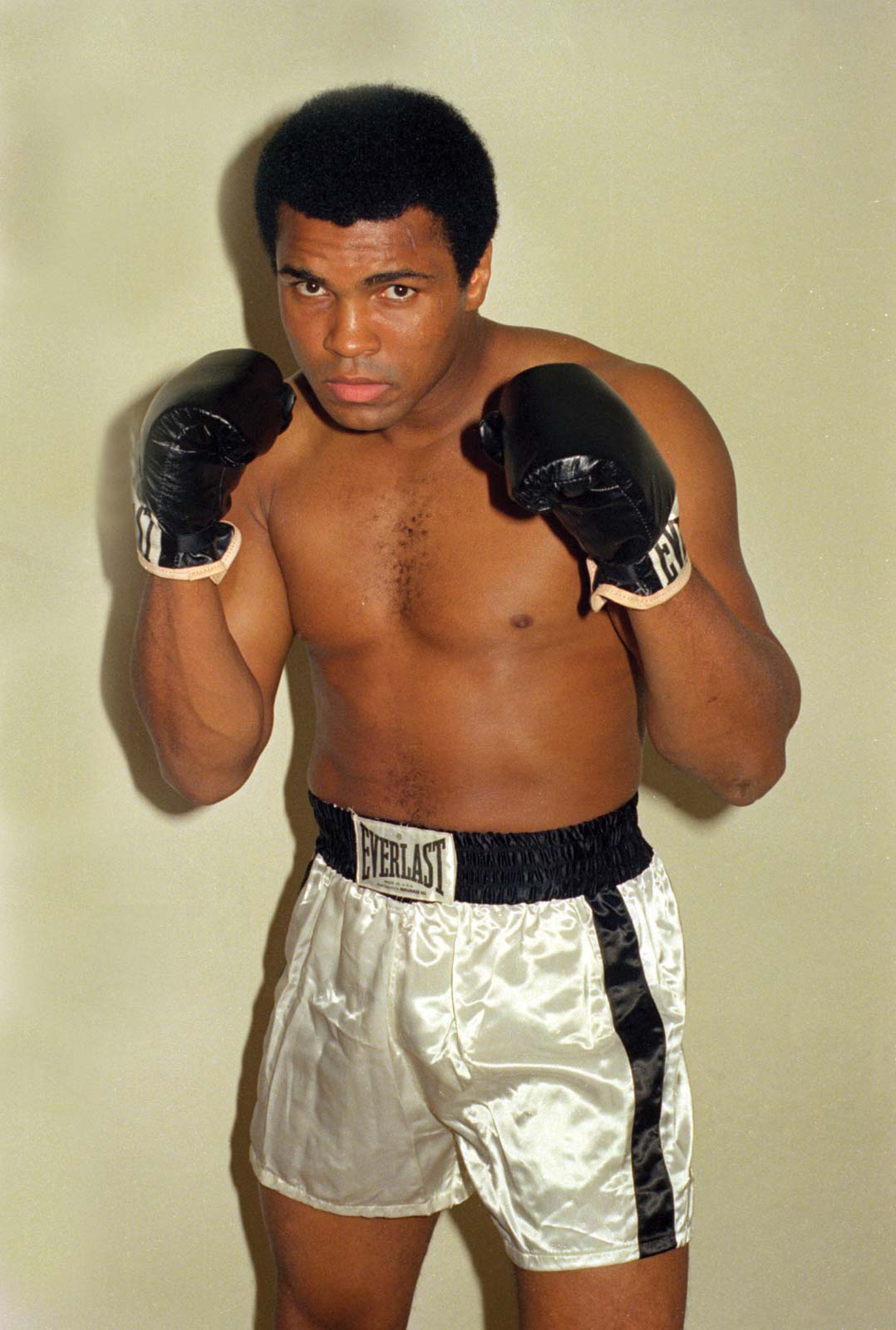 Muhammad Ali Based On