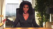 Oprah Winfrey's Chicago Office