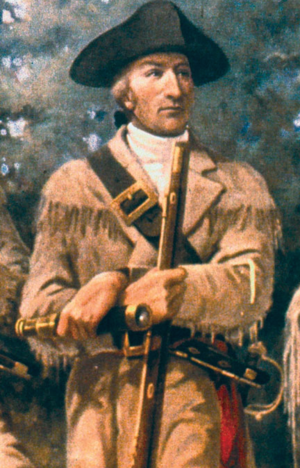 Meriwether Lewis Based On