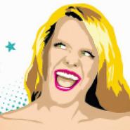 Michelle Glavan Youtube Avatar