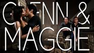 Glenn & Maggie Title Card HERB