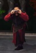 Sun Tzu Binoculars