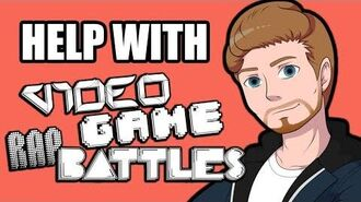JOIN THE VGRB CREW - Video Game Rap Battles Patreon